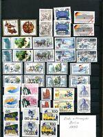 Berlin 1971 - 1990 ** + gest. Sammlung