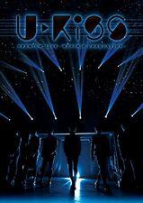 New U-KISS PREMIUM LIVE KEVIN'S GRADUATION 2 DVD Japan AVBD-92564 4988064925643