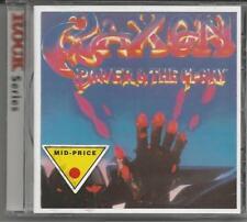 "SAXON ""The Power & The Glory"" CD 1999 NEU/NEW - Classic Rock Series"