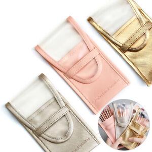 Portable Makeup Brushes Case Holder Storage Holder Cosmetic Beauty Brush Bzh