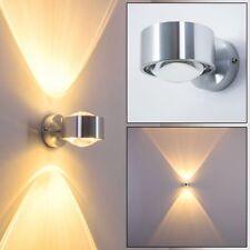 Applique Up/Down Lampe murale 33 Watt Lampe de corridor moderne Spot Métal 64365