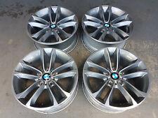 4x ORIGINALE BMW x1 e84 x84 8 x 18 et30 CERCHI IN LEGA CERCHIONI 6850293 styling 421