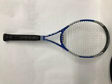 Head Liquidmetal 4 Four Mid Plus Tennis Racket with Case