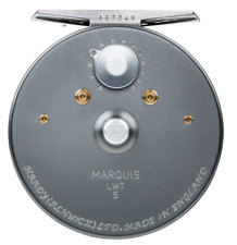 Hardy Marquis LWT Fly Reel | 6 | Free Shipping