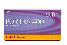 40 ROLLS Kodak Portra 400 120 Color Negative Film Photo Camera Exp Date 03/2020