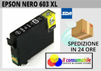 Cartuccia NERA compatibile 603xl EPSON Epson WorkForce WF-2810 XP4105