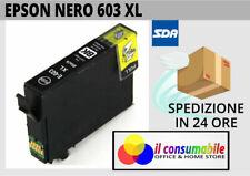Cartuccia NERA compatibile 603xl EPSON Epson WorkForce WF-2810 XP4105
