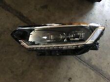 VW Passat 3G B8 Scheinwerfer LED Voll Led Vorne Links 3G1941081G