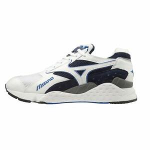 Mizuno Mens Mondo Control Sportstyle Trainers Sneakers White