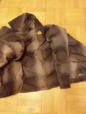 The North Face LIMITED EDITION Expedition Men's Down Cryptic Snowboard Jacket L
