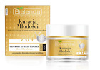 BIELENDA YOUTH TREATMENT ANTIWRINKLE REVITALIZING FACE CREAM 70+ GOLD & SNAIL