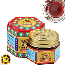 60g Original Tiger Balm Thai Relief Massage Pain Herbal Ointment Red Muscle Ache