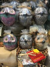 Owl Swazi Candles Design (6)