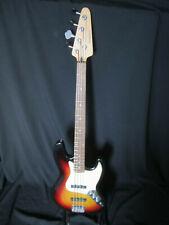 Johnson Jazz Bass Copy