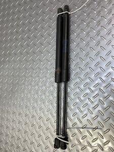 10-14 Volkswagen GTI Rear Lift Gate Left & Right Cylinder Strut Shock OEM L