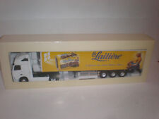 1/43  Truck Volvo FH Restyle Semi La Laitiere / Eligor Ref. 113553