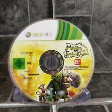 Majin And The Forsaken Kingdom Xbox 360 Game-Pal-Disque Uniquement *