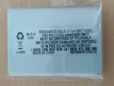 Batterie NOKIA ( BLC - 2 ) : 3310,3330,3410,3510,5510,6650,6800,6810,...