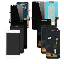 For Google Pixel 1 2 3 3A 4 XL LCD Display Touch Screen Digitizer Lens Assembly