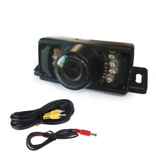 LED Wide Angle Car Rear View Reversing Backup Camera with Night Vision T8O5