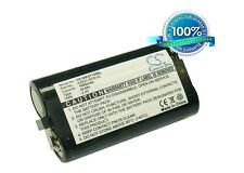Battery for TEKLOGIX A2802-0005-02 Workabout MX Series A2802005204 Workabout Ser