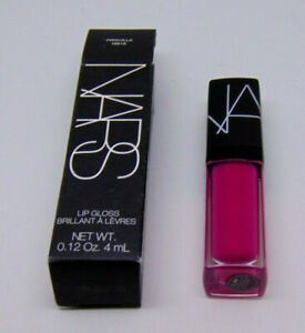 NARS Lip Gloss No.1691S Priscilla 0.12oz./4ml NIB