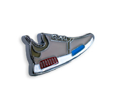 *NEW* King Pins Adidas NMD Style Shoe Hat Pin