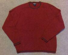4f2d4d85cbf87 Lands  End Men s Sweaters for sale