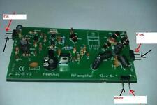 fm transmitter rf broadcast fm amplifier 15w rf pallet fm linear RD15HVF1
