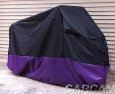 XXL Motorcycle Cover For Honda Goldwing 1100 1200 1500 1800 Waterproof