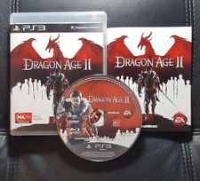 Dragon Age II 2 (Sony PlayStation 3, 2011) PS3 Game - FREE POST
