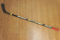 BAUER IMPACT 75 Ice Hockey Stick Made in Canada Free Ship 700h10