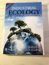 Industria Ecology And Sustainable Engineering