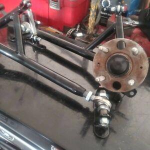 Honda Acura speedfactory 1st gen. racing Rear Trailing Arms
