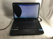 Fujitsu LifeBook LH532 Intel Core i3-2328M 2.2GHz 2gb RAM Laptop Computer -CZ
