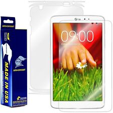 ArmorSuit MilitaryShield LG G Pad 8.3 (WiFi ONLY) Screen Protector + Full Body