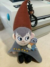 "Wirt w/ Beatrice Over The Garden Wall 2"" Plush Disney Collectible Rare Brand New"