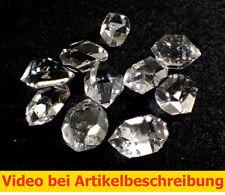 "5546 10 St Herkimer ""Diamonds"" ""Diamant"" Herkimer  Quarz USA  VIDEO"