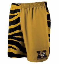 Loudmouth Missouri Tigers Men's Basketball Shorts - Large