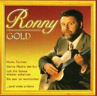 "RONNY ""GOLD"" CD NEUWARE"