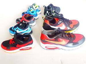 Nike Air Max Kinder Schuhe, Trax/Skyline Nike Air Max Sneaker Unisex/Jungen