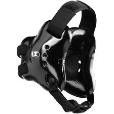 Cliff Keen Fusion Headgear in Black