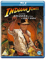 Indiana Jones - And The Raiders Of The Lost Ark Blu-Ray Nuovo (BSP2560)