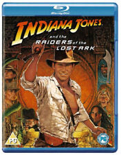Indiana Jones - And The Raiders Of The Lost Ark Blu-RAY NEW BLU-RAY (BSP2560)