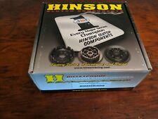 09-12 Honda CRF450R Hinson Billerproof Clutch Inner Hub & Pressure Plate H323