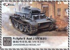 Flyhawk FH3005 1/72 German Pz. Kpfw II Ausf J(VK.16.01)
