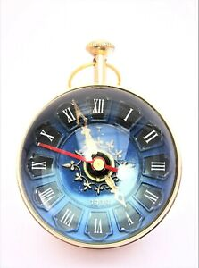 New Design Paper weight clock Collectible Desk Décor and gift item