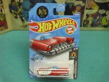 2020 hot wheels mattel dream mobile new model red