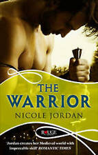 NICOLE JORDAN __ THE WARIOR __ BRAND NEW ___ FREEPOST UK