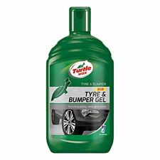 Turtle Wax 1830892 Tyre et Bumper Gel Fg7749 GL 500 ml